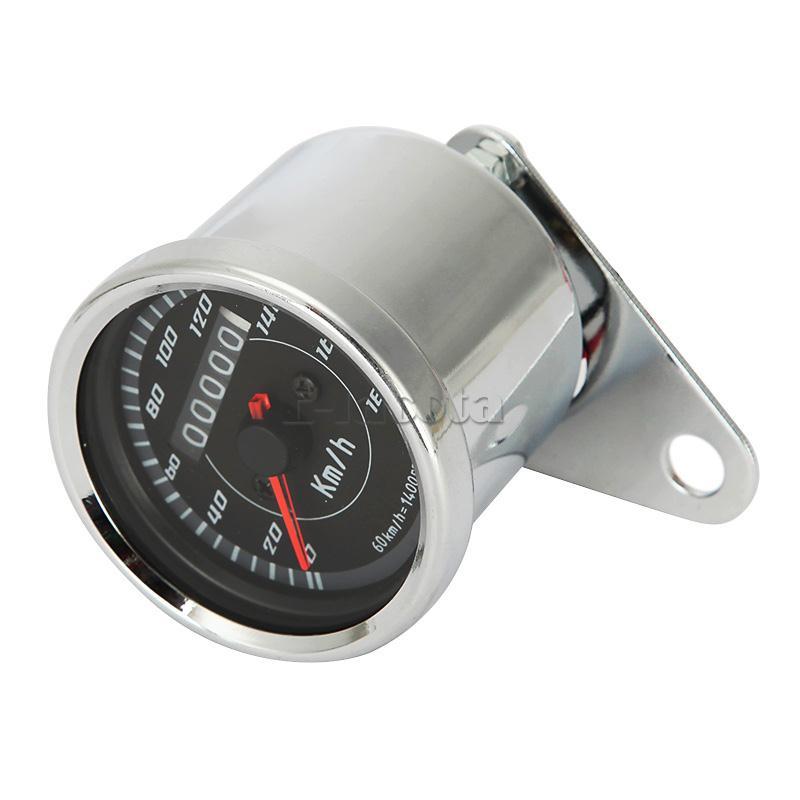 Led Motorcycle Speedometer For Kawasaki Vulcan Classic
