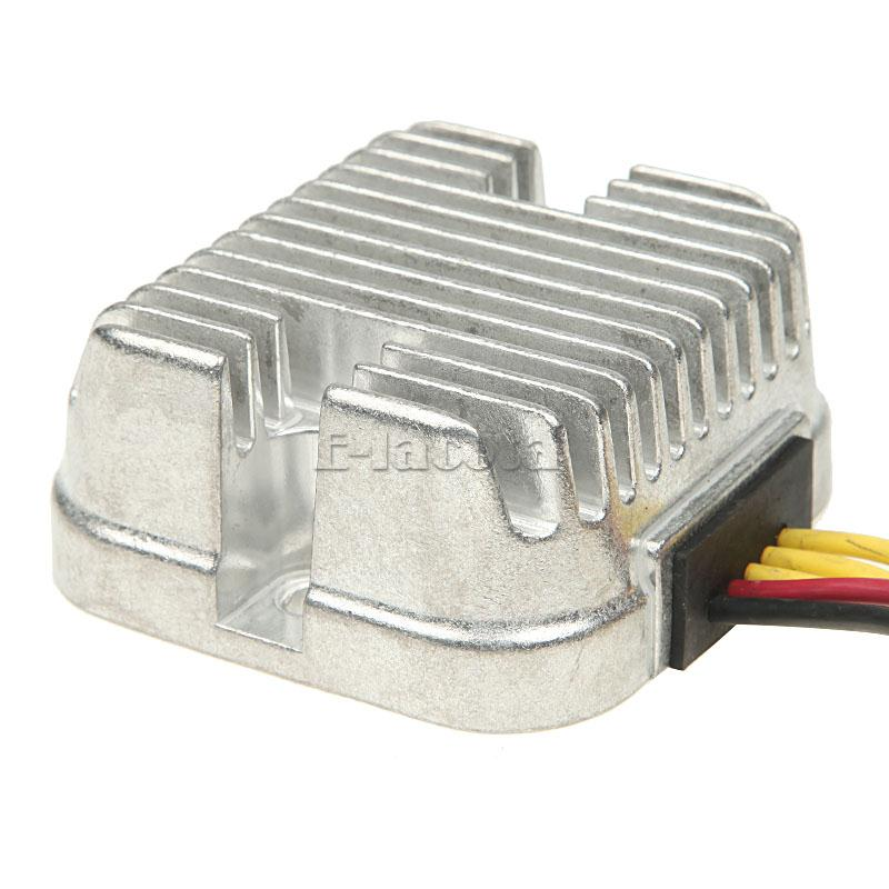 polaris rzr 1000 voltage regulator