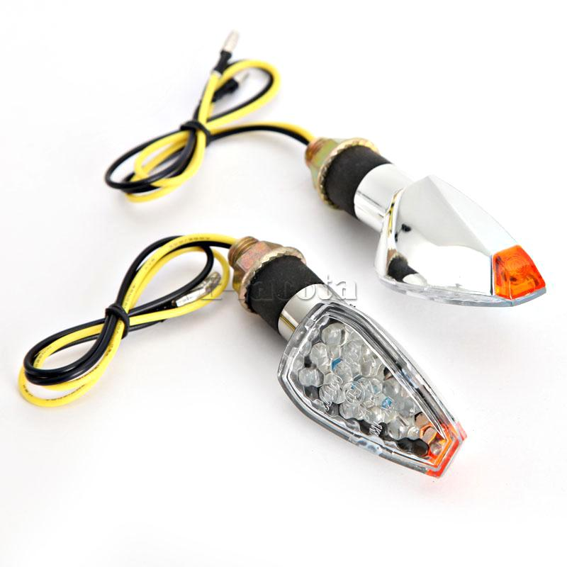 Turn Signals Indicator Blinker For Victory Cross Country
