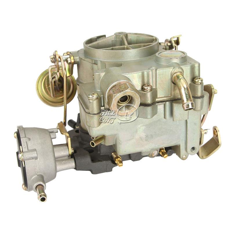 carburetor carb type rochester 2gc 2 barrel fit for. Black Bedroom Furniture Sets. Home Design Ideas