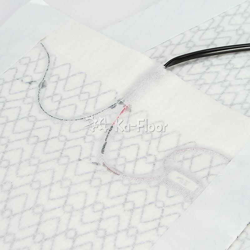 non woven wiring harness tape electrical tape