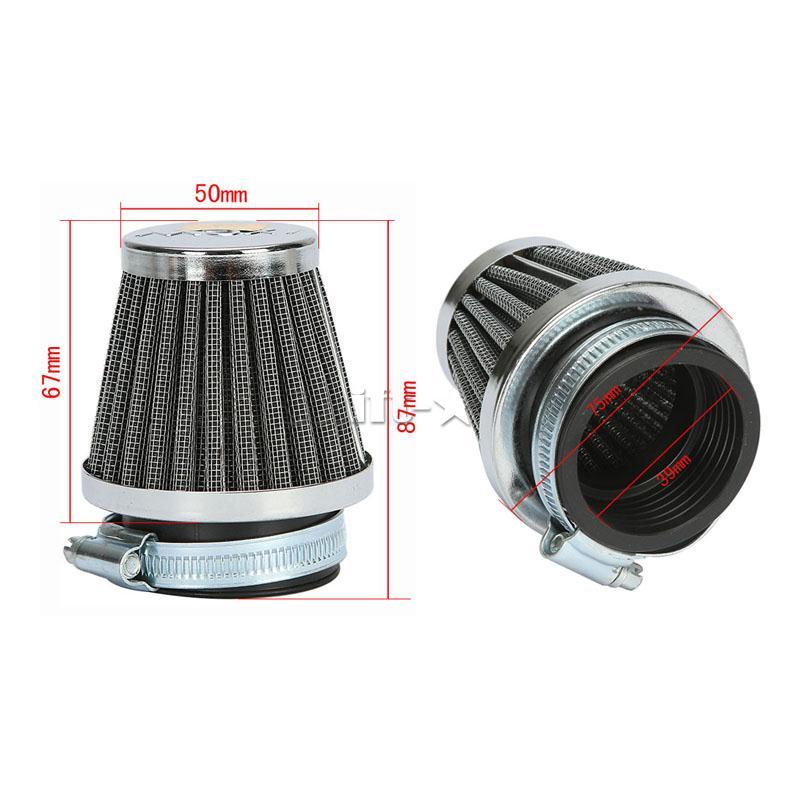kawasaki 550 ltd fuel filters