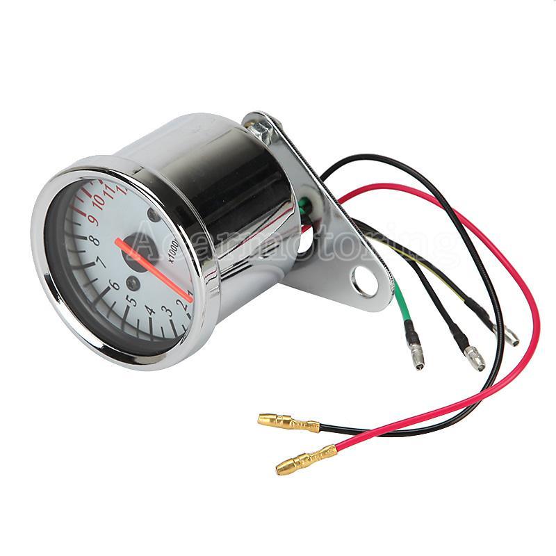 Suzuki Vl 1500 Wiring Diagram: Tachometer Tacho Gauge Suzuki Intruder Volusia VS VL 800