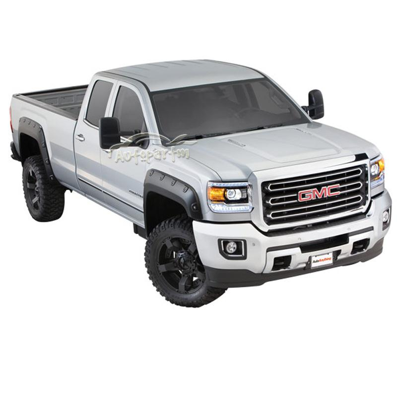 ROCKET STYLE WHEEL FENDER FLARES FIT FOR 1999-2006 CHEVY