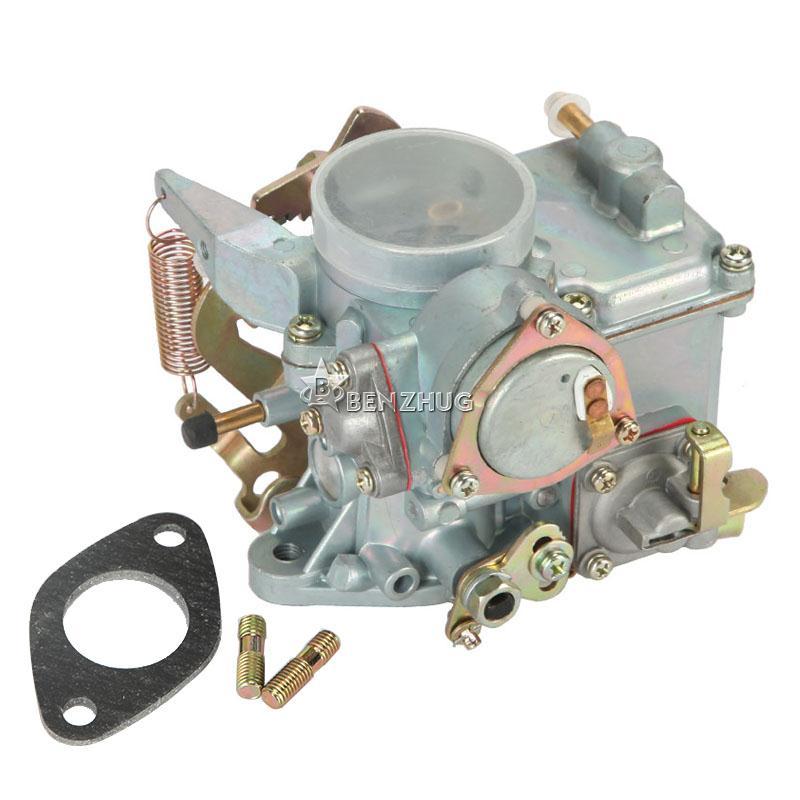 Vw 1600 New Engine: New 113129031k 34 PICT-3 Carburetor Fits 1973-1974 VW