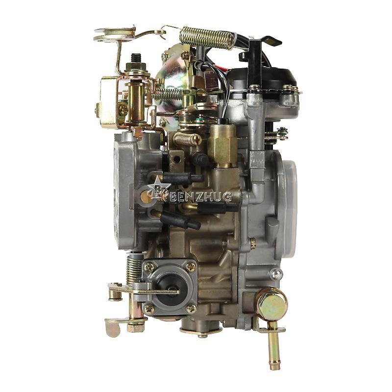 Metal Construction Carburetor For Toyota Van/Forklifts 4Y