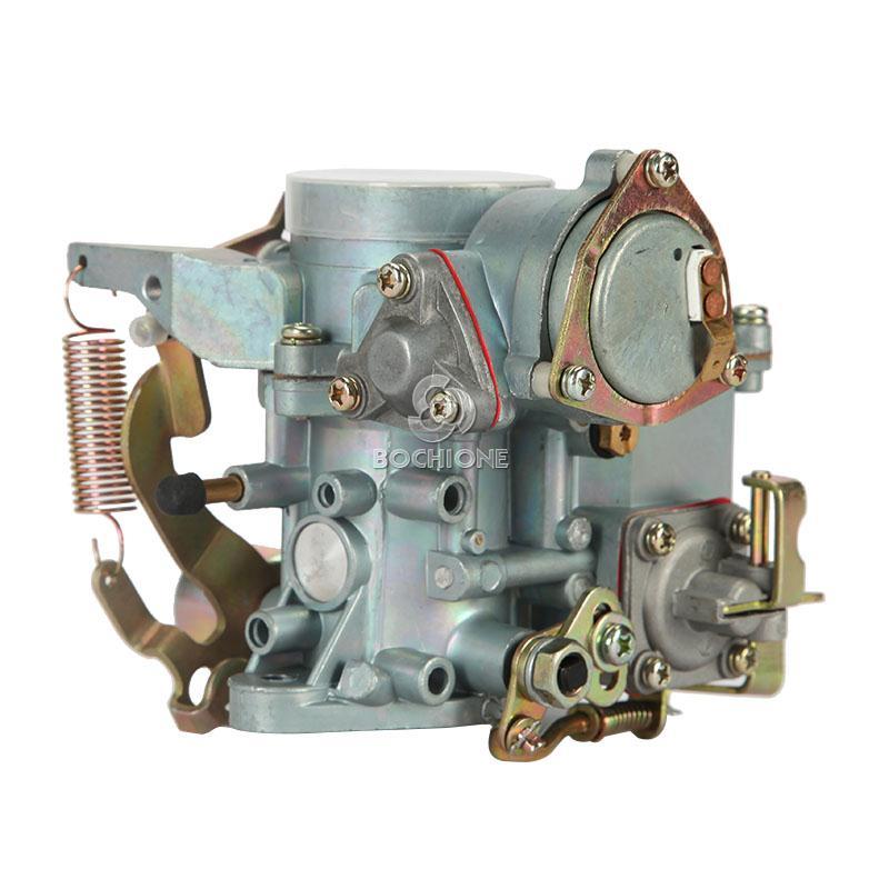 2011 vw jetta se engine diagram air cooled type 1 engines empi 34 pict-3 carburetor 1600cc ... 1972 vw dual carb engine diagram