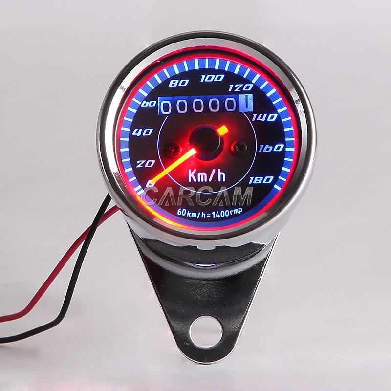 How To Change Tachometer Light Yamaha Virago Xv