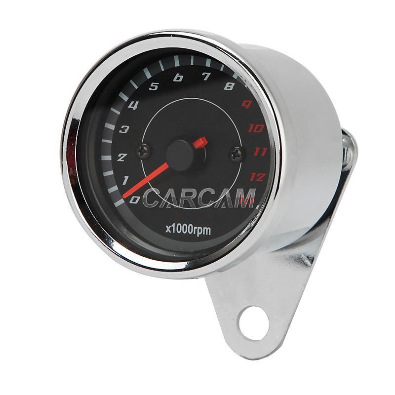 cobra motorcycle tachometer wiring diagram motorcycle tachometer gauge for honda shadow vt750 1100 ... honda motorcycle tachometer wiring