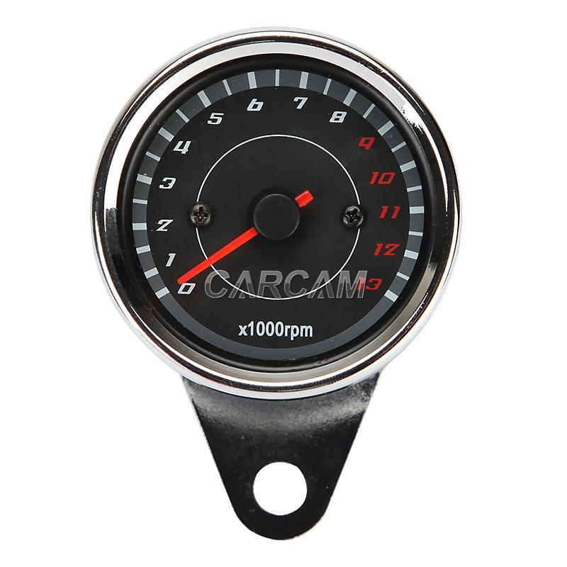 motorcycle tachometer gauge for honda shadow vt750 1100 ... honda motorcycle tachometer wiring