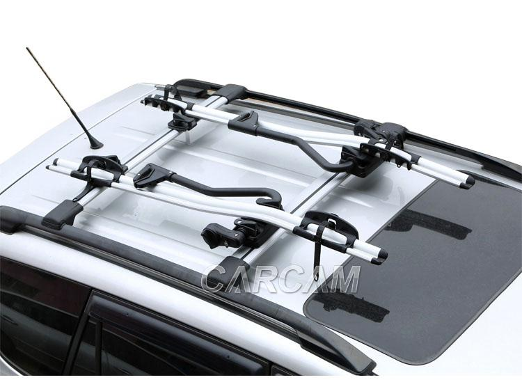 2x roof rack top cross bar car luggage rack for mercedes for Mercedes benz roof rails