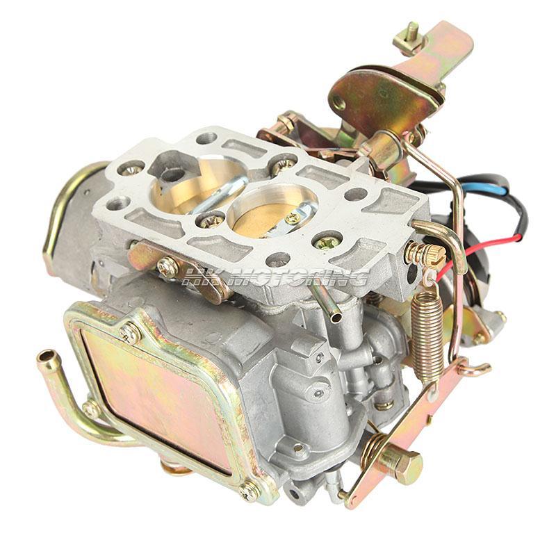 carburetor for nissan 2 4l 2389cc 720 1983 1986 z24 engine ebay