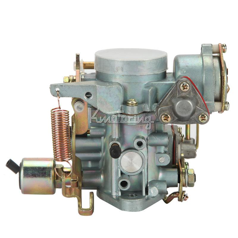 carburetor carb empi 34 pict-3 dual port air cooled type 1 ... 2008 vw 2 0t engine diagram #10