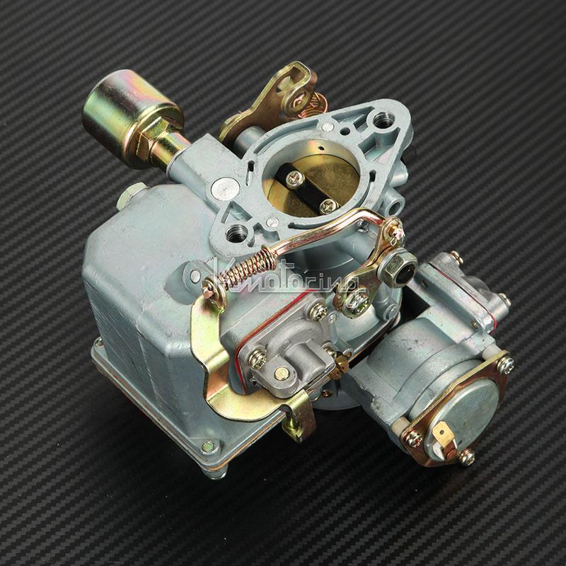 carburetor carb empi 34 pict-3 dual port air cooled type 1 ... vw 2 0l engine diagram