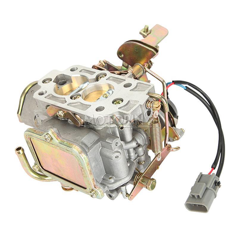 car carburetor 16010 21g61 for nissan 720 2 4l z24 engine 1983 1986