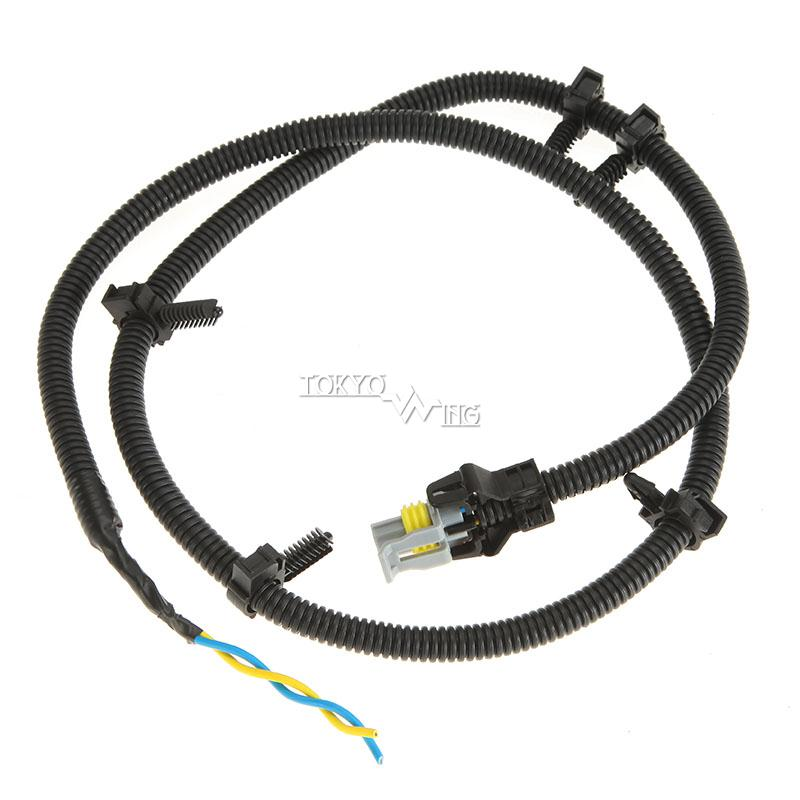 10340314 abs wheel speed sensor wire harness 10340314 10340316 does not apply