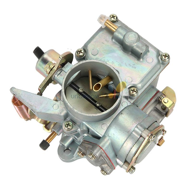Vw Beetle 34 Pict 3 Dual Port Carburetor Type 1 Air Cooled