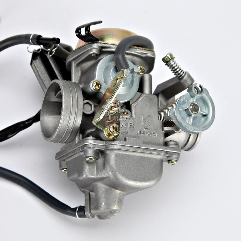 Deni pd24j carburetor manual