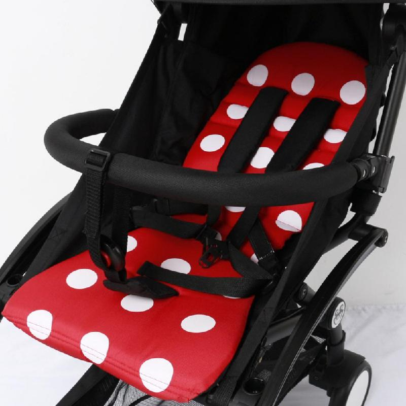 Trolley Baby Armrest Bumper Bar Handlebar Accessories For Babyzen YOYO Stroller