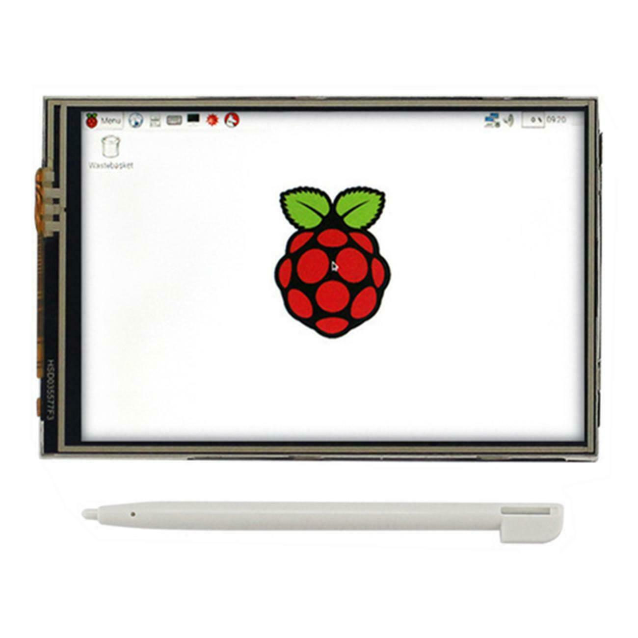 Touch Screen Monitor LCD Display Module Accessories For Raspberry Pi 3//2//B//B+//A