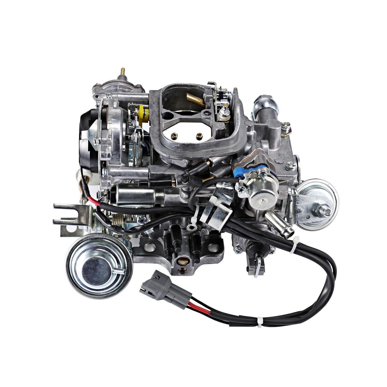 21100 35463 carburetor replacement for 22r toyota pickup. Black Bedroom Furniture Sets. Home Design Ideas