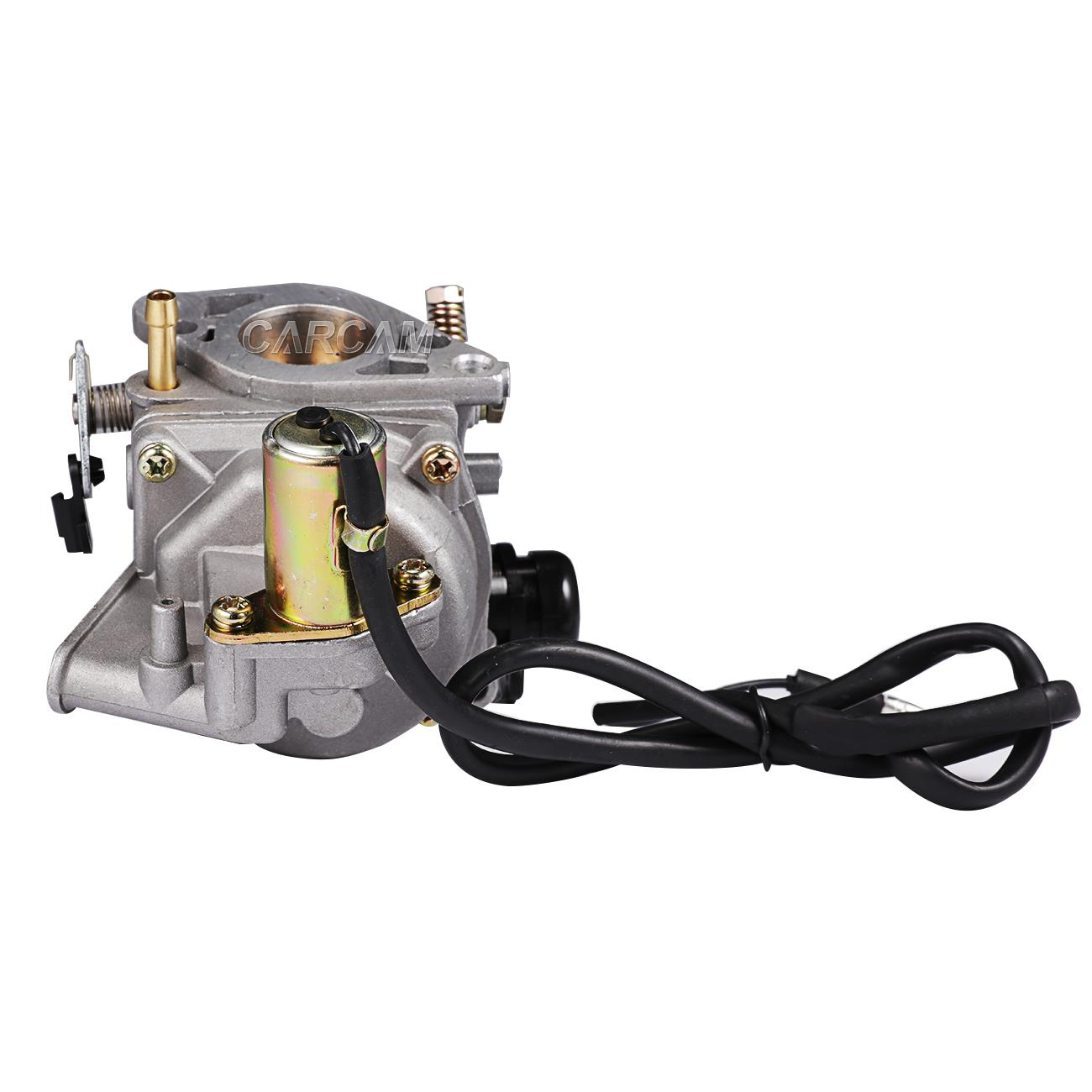 zinc alloy carburetor carb and gasket for honda gx610 18. Black Bedroom Furniture Sets. Home Design Ideas