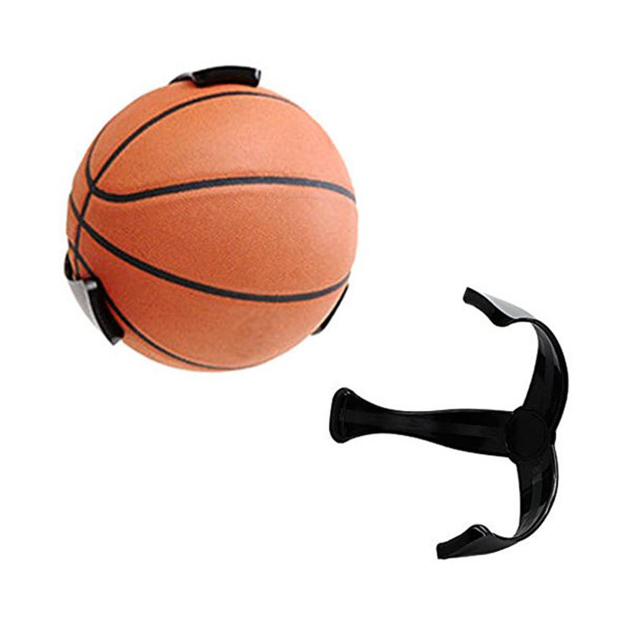 Ball Claw Basketball Holder Football Rugby Volleyball Show Wall Fix Display D1Q8
