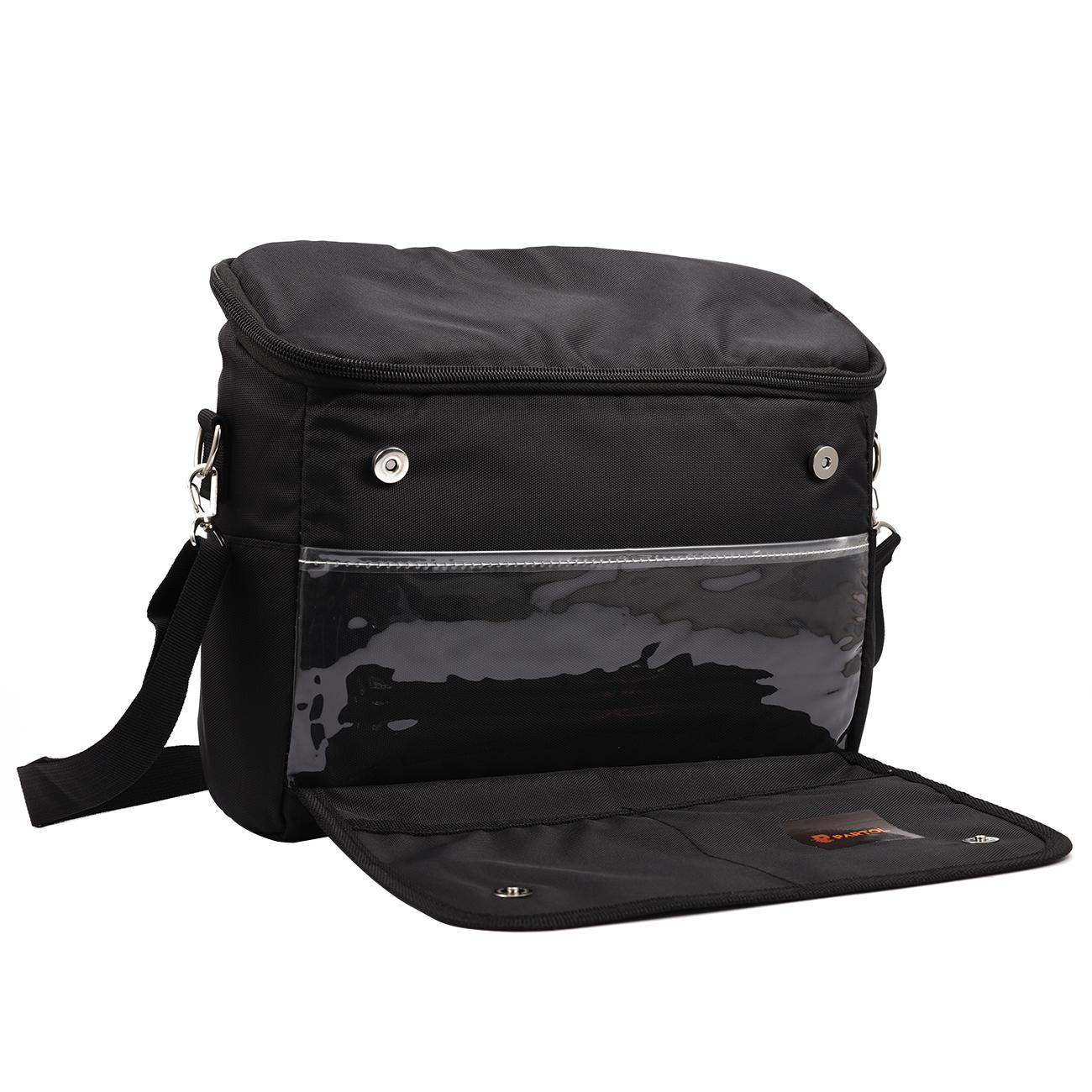 Car Seat Back Bag Organizer Storage Warmer Cooler Multi