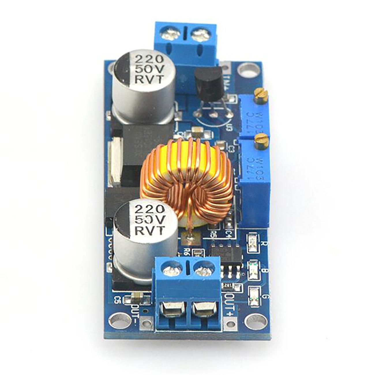 DC Step Down Voltage Constant Current Buck Regulator Battery Charger LED Driver