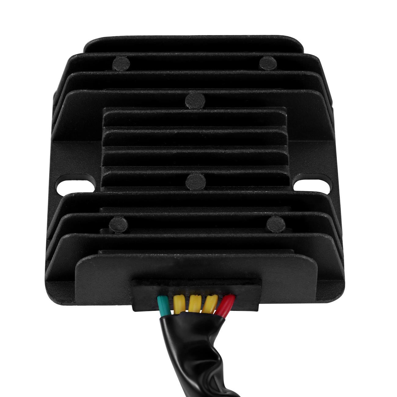 Voltage Regulator Rectifier For 2009 2013 Hyosung Gv Aquila Fi 250 2005 Gt 650 Wiring Diagram Motorcycle Gt650r Gt650 Comet Gv650 St7 Gt650s