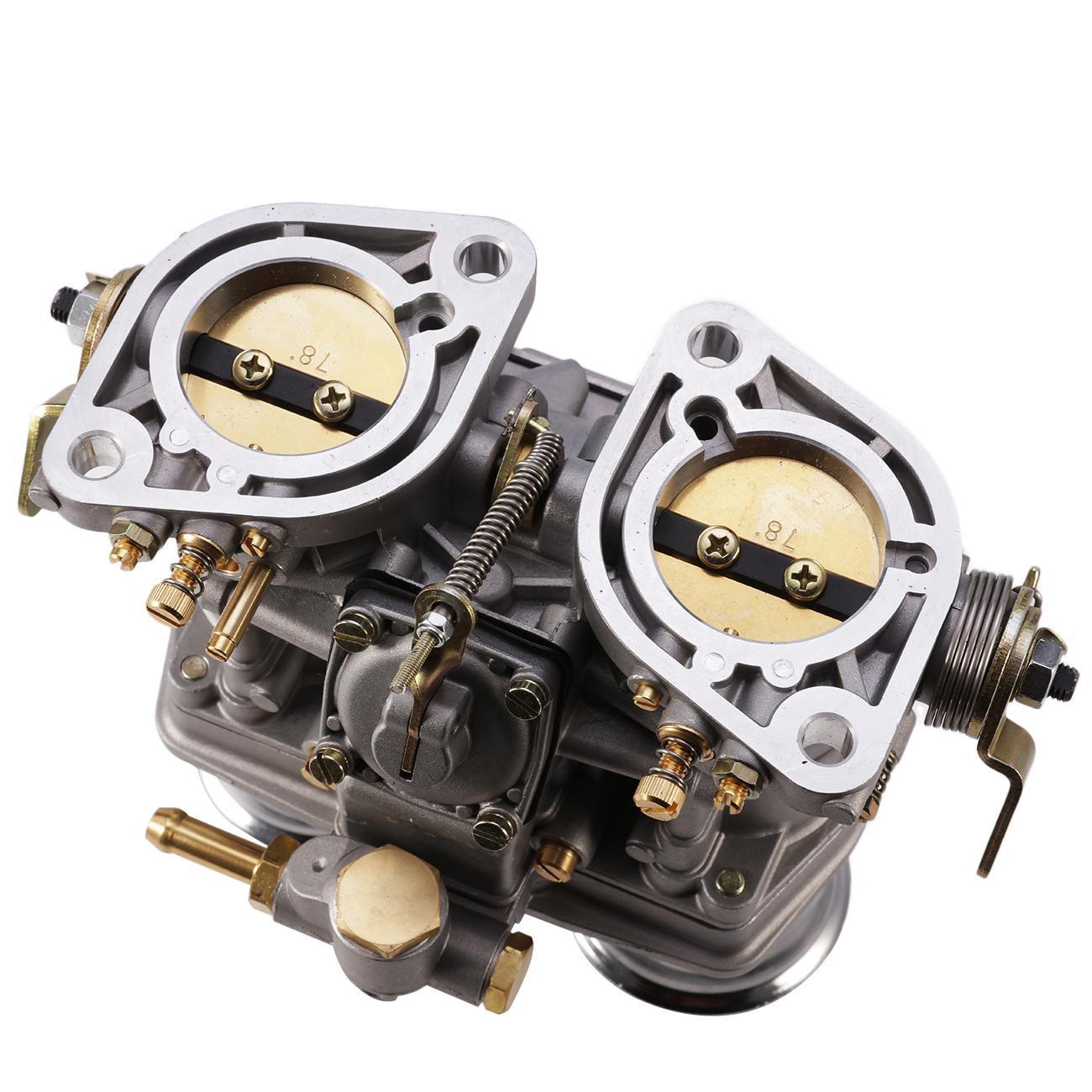 Porsche 911 Engine Vw Beetle: 2pcs 40IDF Replacement Carb/Carburetor Fit Bug/Volkswagen