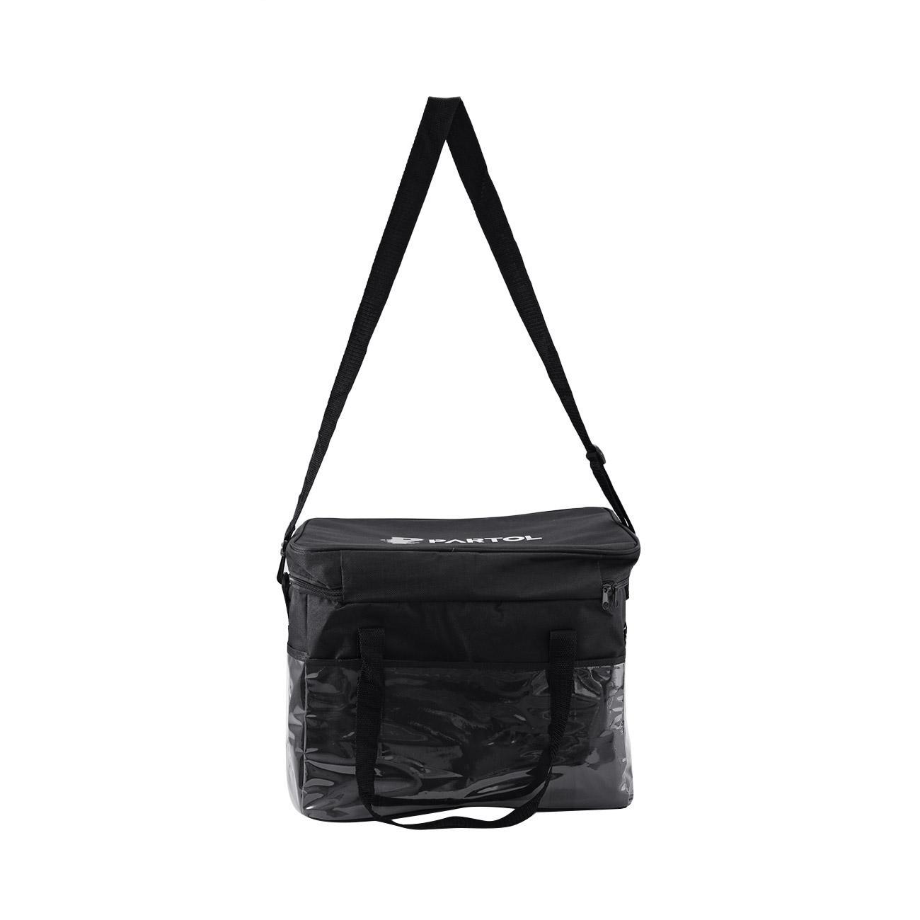 30l Car Seat Back Warmer Cooler Organizer Bag Multi